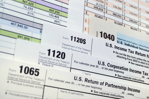 Irs Tax Forms And Publications Ferdous Sikder Cpa Pllc